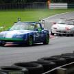 5Club Race1  Cadwell  003