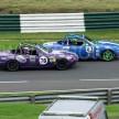 5Club Race1  Cadwell  024