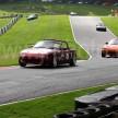 5Club Race1  Cadwell  090