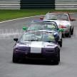 5Club Race1  Cadwell  099